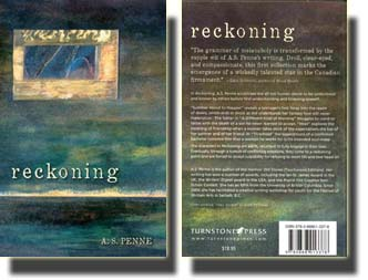 "A.S. Penne's ""Reckoning"""